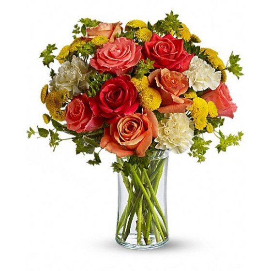 Send Flowers And More: Thinking Of You Flowers
