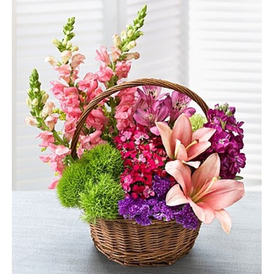 Send Flowers And More: Anniversary Flower Bouquet