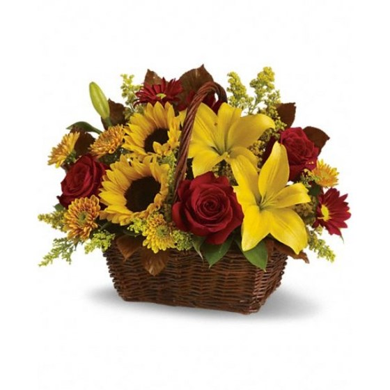 Send Flowers And More: House Warming Flower Bouquet